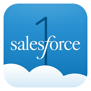 Salesforce 1