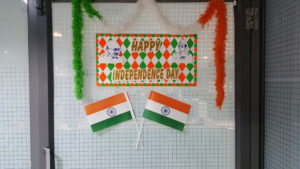Greetings for Indian Independence Day Celebrations