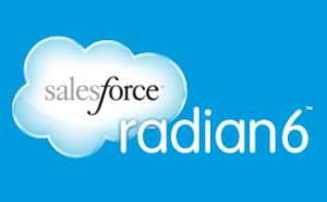 Salesforce.com Radian6