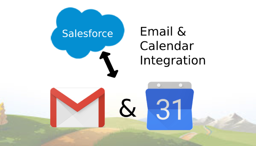 Salesforce Email Sync