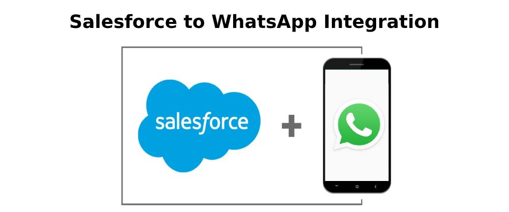 WhatsApp integración con CRM
