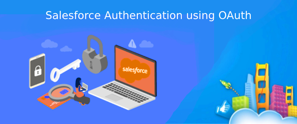 Salesforce Authentication using OAuth