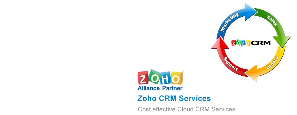 Zoho Services