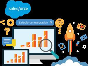 Saleforce Integration Use Cases