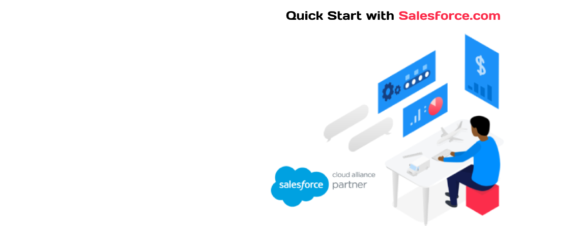 Quick Start with Salesforce.com CRM Services