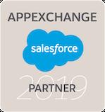 salesforce cloud partner logo
