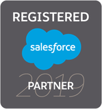 salesforce Appexchange partner logo