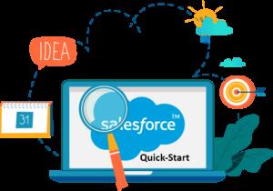 Quick Start Salesforce Implementation