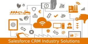 Salesforce CRM Industry Solutions