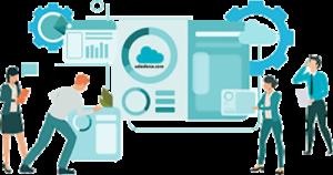 Salesforce CRM Service Cloud and Sales Cloud